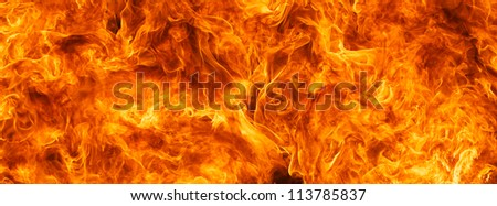 Timeline Cover (Ratio 851x315) - blaze fire flame texture background #113785837