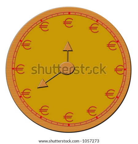 Times Money Euro Edition