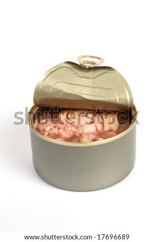 Tinned Tuna (3)
