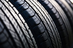 Tire,Car tire background,Tyre texture closeup background, car wheel, Spare tire wheel