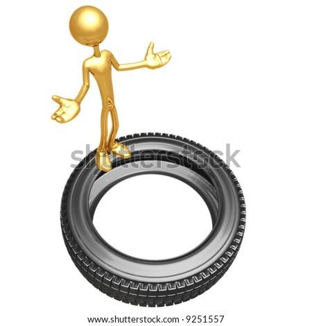 Tire Frame