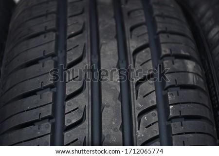 tire lastik türk black üretim tasarım özel Stok fotoğraf ©