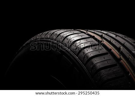 Tire, Old, Wheel. #295250435