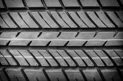 tire textured