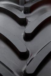 Tire tread background
