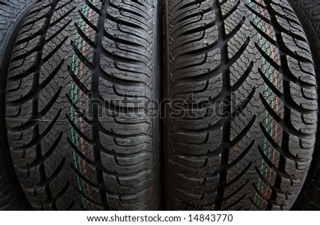 tire, tyre