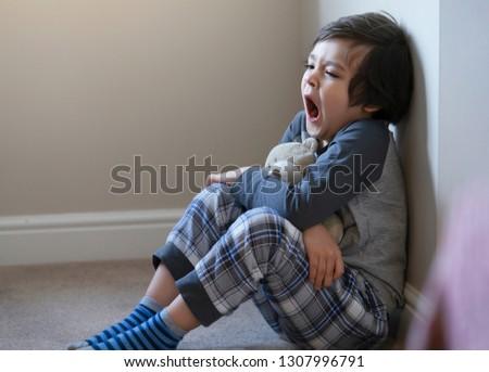 ผลการค้นหารูปภาพสำหรับ kid yawn FUNNY