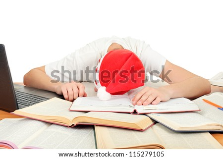 sleep and school work What research reveals about sleep deprivation and its consequences for  and  become advocates at their school for reducing the amount of homework, and.