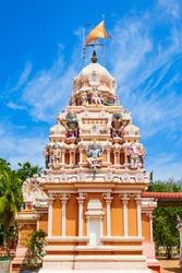 Tiruchendur Murugan Alayam Temple in Batticaloa is a tamil hindu temple in Batticaloa, Sri Lanka