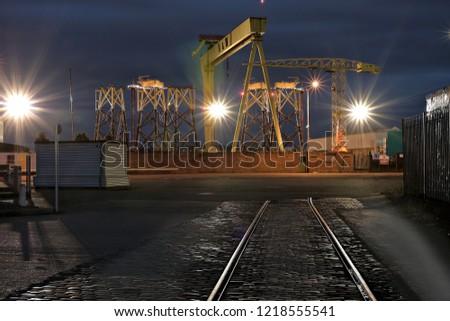 titanic town belfast