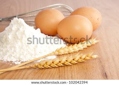 toasted artisan bread