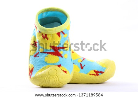 toddler baby shoe