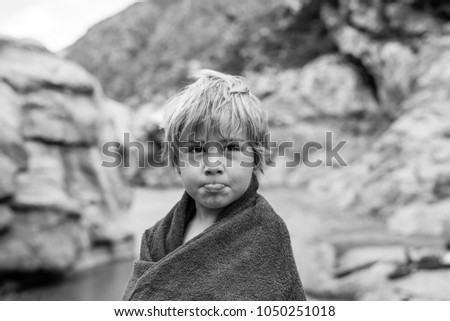 free photos very sad boy avopix com