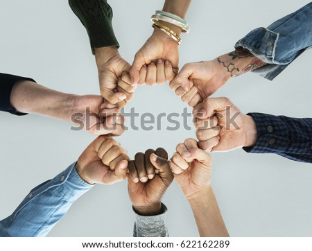 Togetherness Team Alliance Community Connection