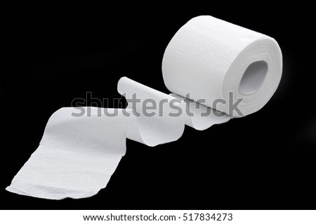 Toilet paper #517834273