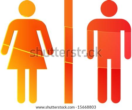 toilet logo