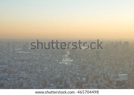Tokyo view1 #465704498