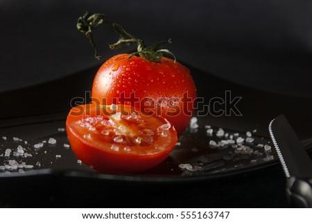 Tomato #555163747