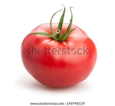 tomato isolated #196948529