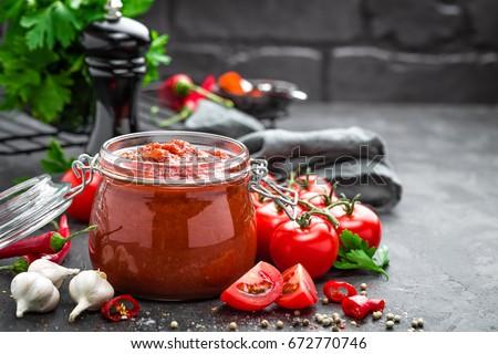 Tomato sauce #672770746