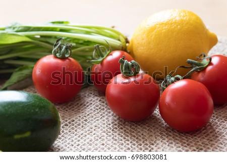 Tomatoes. #698803081