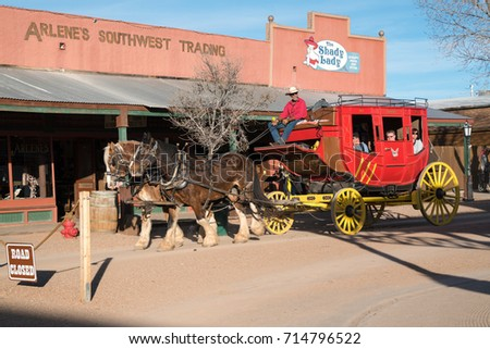tombstone  arizona   february 3 ...