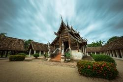 Ton Kwen Temple