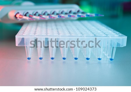 Tools for DNA analysis by PCR amplification
