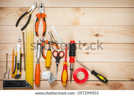 Tools on the new boards #397299055