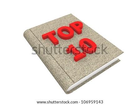 Top 10 best seller book