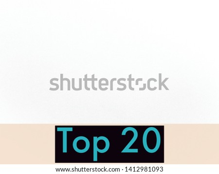 top 20 blank white blank page for personal use