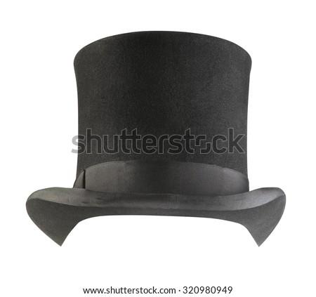top hat #320980949