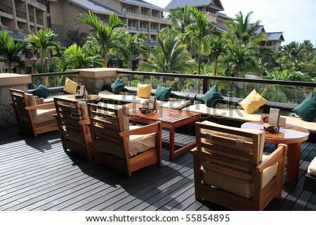 Top hotels apartment balcony Landscape