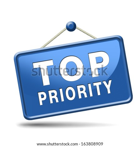top priority important very high urgency info lost importance crucial information icon stamp button or label - stock photo