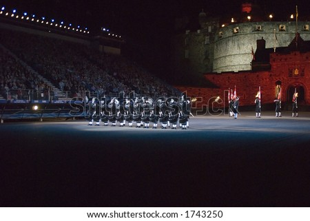 You can download it here (83Mb): www.mediafire.com The superb Swiss Top Secret Drum Corps available during a Edinburgh Military Tattoo in .