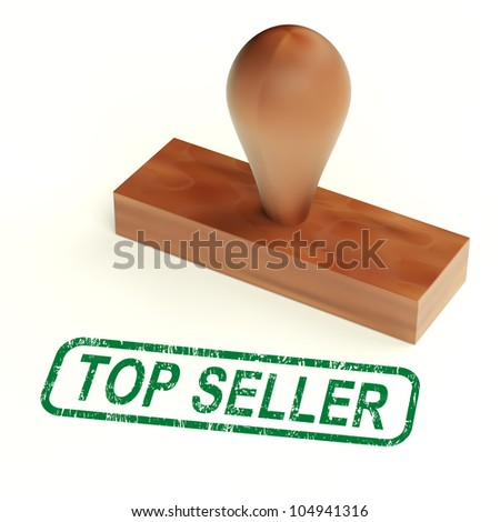 Top Seller Rubber Stamp Showing Best Services And Products