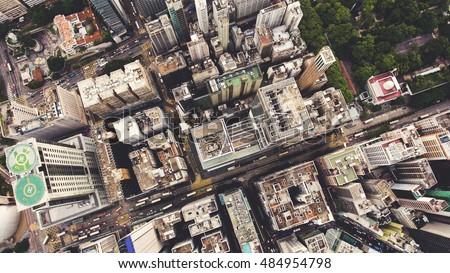 free city buildings top view cityscape 46223 stock photo avopix com