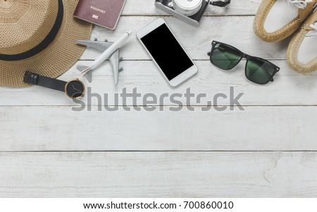 Travel Help Desk