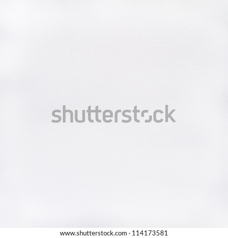 Top view white paper background texture