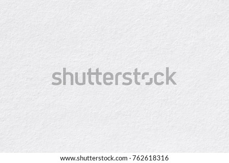 Top view white paper background texture. High resolution photo. #762618316