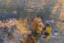 Torgny natural reserve Raymond Mayné