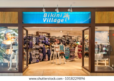 Question Also Bikini outlets toronto consider, that
