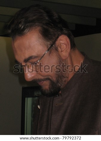 TORONTO, CANADA - JUNE 23: Kabir Bedi at 'Bollywood, Hollywood And Beyond' on June 23, 2011 in Toronto. A pre-event to the Indian International Film Academy (IIFA) Awards to be held on June 25, 2011.