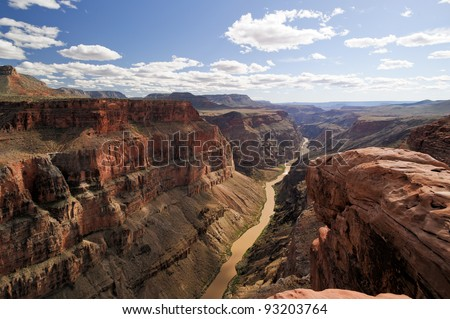 Toroweap Point,  Grand Canyon National Park