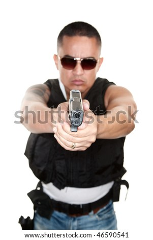 W Pistol Ln To Park City