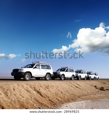 tourism - stock photo