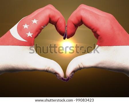 Сингапур  официальный сайт
