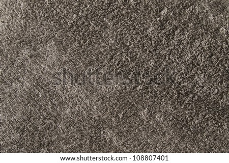 towel, textured fabric macro background closeup - stock photo