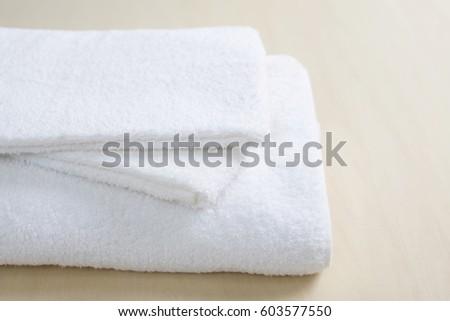 Towels #603577550