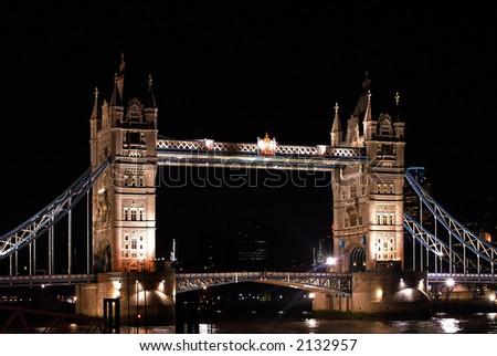 tower bridge,london,engla nd - stock photo